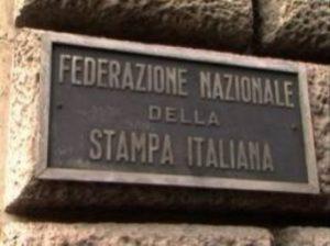 Solidarietà della Fnsi al giornalista Pietro Lambertini
