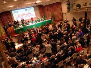 Verso l'elezione dei delegati al congresso