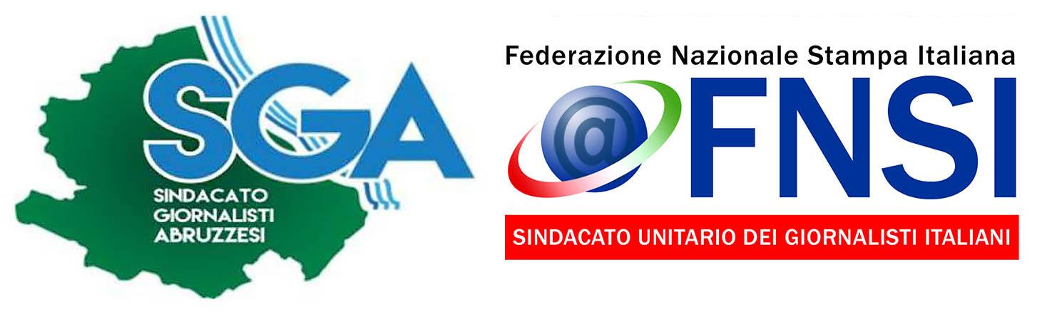 SGA | Sindacato Giornalisti Abruzzesi